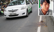 Vụ công nhân vệ sinh bị tông chết: Hung thủ lãnh án treo!