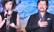 Ấn tượng cặp đôi Vũ Khanh - Ý Lan