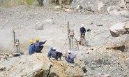 Cấm xuất 8 loại khoáng sản làm vật liệu xây dựng