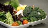 Ăn thực phẩm giàu ma giê ít bị đột quỵ