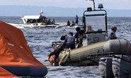 Chìm phà ở Philippines: Hơn 200 người mất tích