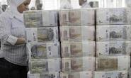 Nga giúp Syria in tiền mới