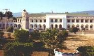Hố chôn tập thể ở phủ thủ tướng Đông Timor