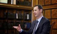 Israel ủng hộ lật đổ Tổng thống Syria
