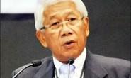 Philippines tố Trung Quốc xây dựng trên bãi cạn tranh chấp Scarborough