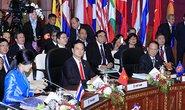ASEAN muốn sớm hoàn tất COC