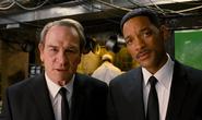 Will Smith trở lại với Điệp vụ áo đen
