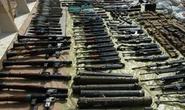 Iran, Syria, Triều Tiên cản trở hiệp ước vũ khí