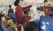 Nữ tiếp viên VNA lại bị sàm sỡ trên máy bay
