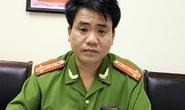 Đại tá Nguyễn Đức Chung được bổ nhiệm vào ghế nóng thay Tướng Nhanh