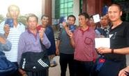 Việt Nam không đóng dấu vào hộ chiếu đường lưỡi bò