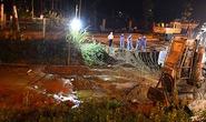 Hà Nội: 70.000 hộ dân mất nước