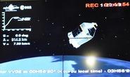 Vệ tinh VNREDSat-1 truyền tín hiệu đầu tiên