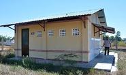 Chính phủ yêu cầu làm rõ vụ xây nhà vệ sinh 600 triệu đồng