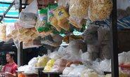 Xử lý nghiêm các cơ sở sản xuất bún tươi tại TP HCM vi phạm