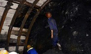 3 cán bộ thuộc Vinacomin chết ngạt dưới hầm lò