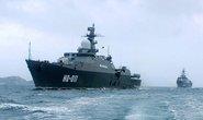 Việt Nam sẽ có thêm 2 chiến hạm tàng hình