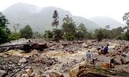 Lũ quét kinh hoàng ở Sa Pa, 14 người chết và mất tích