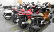 Hải Phòng: Trộm cắp hàng trăm xe máy rồi ra giá chuộc