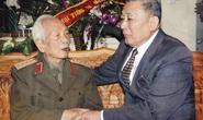 Tướng Đồng Sĩ Nguyên nói về Đại tướng Võ Nguyên Giáp