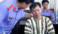 """Ông Chấn lần đầu tiết lộ việc bị """"làm nhục"""" trong trại giam"""