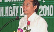 Ông Nguyễn Văn Nên thành tân Chủ nhiệm Văn phòng Chính phủ