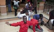 Thảm sát ở Kenya, gần 60 người chết