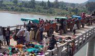 Ấn Độ: Tái diễn thảm kịch giẫm đạp