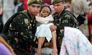 Mỹ tạo siêu bão Haiyan?