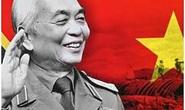 Thêm một ca khúc xúc động về Đại tướng Võ Nguyên Giáp