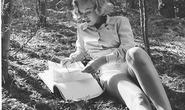 Hé lộ loạt ảnh xinh tươi của Marilyn Monroe