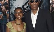Morgan Freeman phủ nhận tin sắp cưới cháu vợ