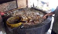 Trung Quốc: Phơi bày thêm những chiêu biến hóa thịt bẩn