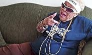 Cụ bà 80 tuổi vẫn... nhảy múa, đọc rap