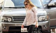 Hilary Duff bị kiện gây tai nạn nghiêm trọng