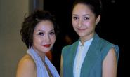 Con gái Mỹ Linh gia nhập làng giải trí