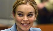 Lindsay Lohan vui mừng thoát tội trộm cắp