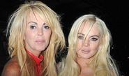 Lindsay Lohan đánh nhau với mẹ