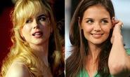 Nicole Kidman bác tin tư vấn Katie ly hôn