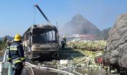 Tai nạn liên hoàn, 28 người thương vong