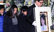 Chồng cũ Choi Jin Sil để toàn bộ tài sản cho chị gái