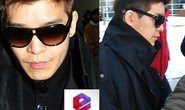 Ca sĩ Hàn đối mặt 4 năm tù vì lừa đảo