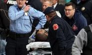 Xả súng kinh hoàng ở Chicago, 5 người chết