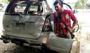 Anh em Tấn Beo bàng hoàng vì tai nạn suýt chết