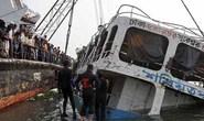 Hàng chục người mất tích vì chìm phà ở Bangladesh