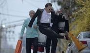Gentleman của Psy bị cấm lên sóng đài KBS