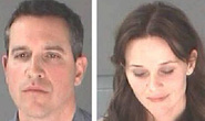 Reese Witherspoon xin lỗi vụ bị cảnh sát bắt