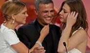 Phim đồng tính nữ của Pháp thắng Cành cọ vàng