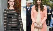 Kristen Stewart mặc đẹp hơn công nương Kate Middleton