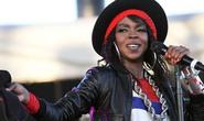 """Ca sĩ Lauryn Hill """"bóc lịch"""" 3 tháng vì trốn thuế"""